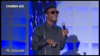 I GO DIE ShutDown Lagos With His Hilarious Comedy, He Crack Up Eko Hotel
