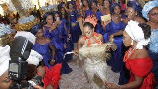 The Traditional Marriage of Nkemjika Ubah to Obinna Ajugwo - HD!! (AccoladeLifeStyleTV: Episode 13)