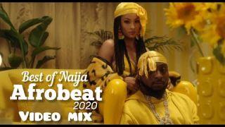 AFROBEATS 2020 Video Mix | AFROBEAT 2020 PARTY Mix |NAIJA 2020 |LATEST NAIJA 2020|AFROBEAT(DJ BLAZE)