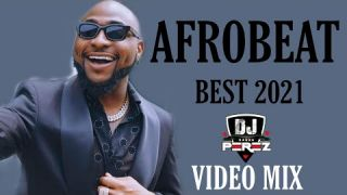 ?BEST OF NAIJA AFROBEAT VIDEO MIX 6 2021 | AFROBEAT MIX 2021 | KILOMETRE MIX 2 | DJ PEREZ (Burna Boy