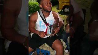 Enugu state Ogene: The best of Jantamanta , one of the ogene master.
