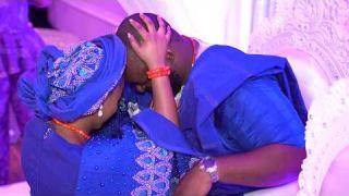 Nigerian Engagment & Wedding of Joshua & Olamide