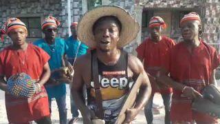 Ogene Ejyke Nwamba Favour Group - umu Enugwu Igbo extraction of Biafra - Onye suru ofia ga ata oka.
