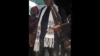 Ogene Igbo Jah ft 001/Diplomat